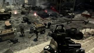 Call Of Duty Modern Warfare (#1)