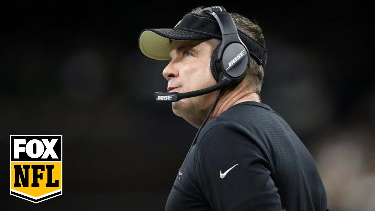 Sean Payton on recovering from COVID-19, Saints NFL Draft plans, and facing Tom Brady  NFL