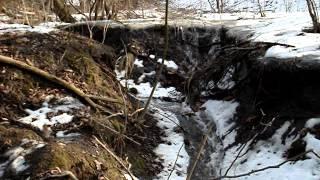 Тает снег. Бавария(, 2012-03-20T04:54:17.000Z)