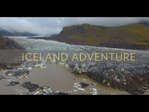 National Geographic Expeditions:  Iceland Adventure