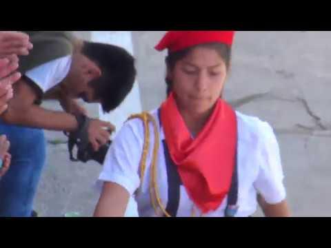 DESFILE DE FIESTAS PATRIAS EN SAN BENITO 2019 - CONTUMAZA - CAJAMARCA - (COMPLETO FULL HD)