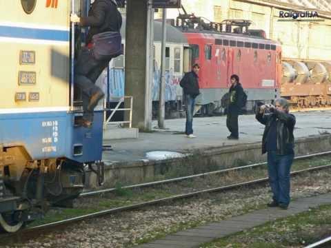 the train drivers Serbia,Railroad Engineer (Profession) Masinovodje Srbije