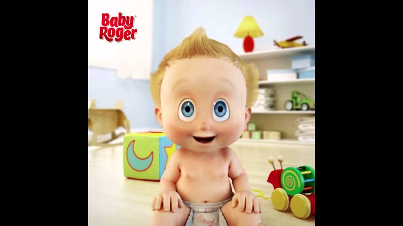 Feliz Aniversário Youtube: Baby Roger Desejando Feliz Aniversário