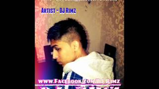 DJ Rimz - Ek Jibon_(Exclusive Remix)
