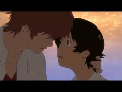 || The Girl Who Leapt Through Time AMV||  Calc.
