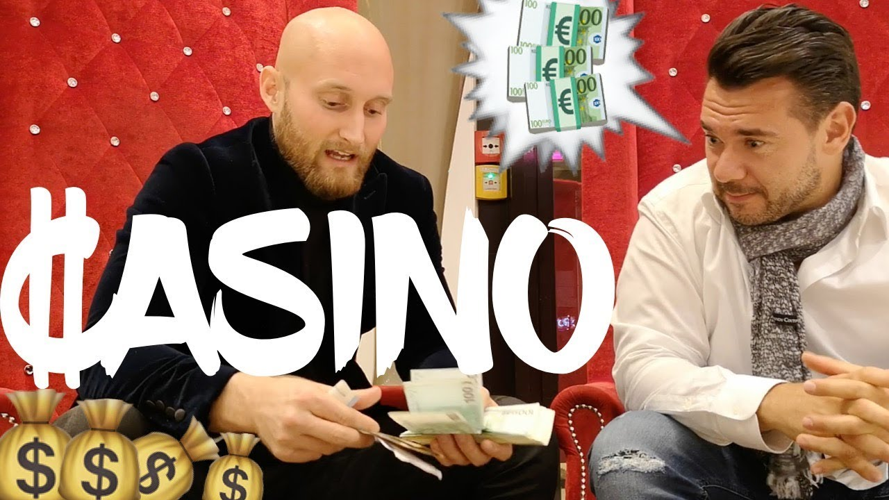Karl Ess Casino