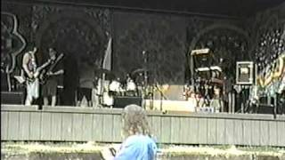 Alien Planetscapes Live at Strange Daze Festival 1998