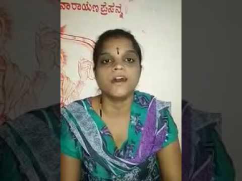 Kaayo Kaveri Range song by  Verna Santosh Kulkarni