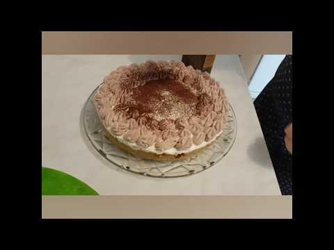 Шедевральный торт #Торт без выпечки #Баноффи #Бананы #Карамель