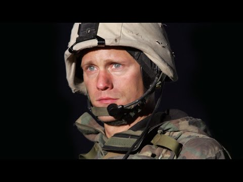 Generation Kill: War is a Mistake
