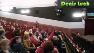 премьера фильма ВАСЕНИН - история человека и победы каждого ч2 (ПОСЛЕ ФИЛЬМА)