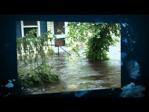 Burlington County Floods