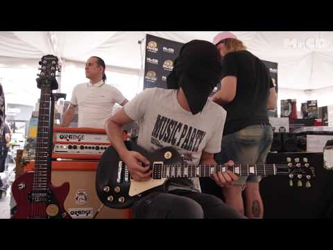 Gibson  VS Epiphone | Les Paul Challenge! Mr.CD Gibson House
