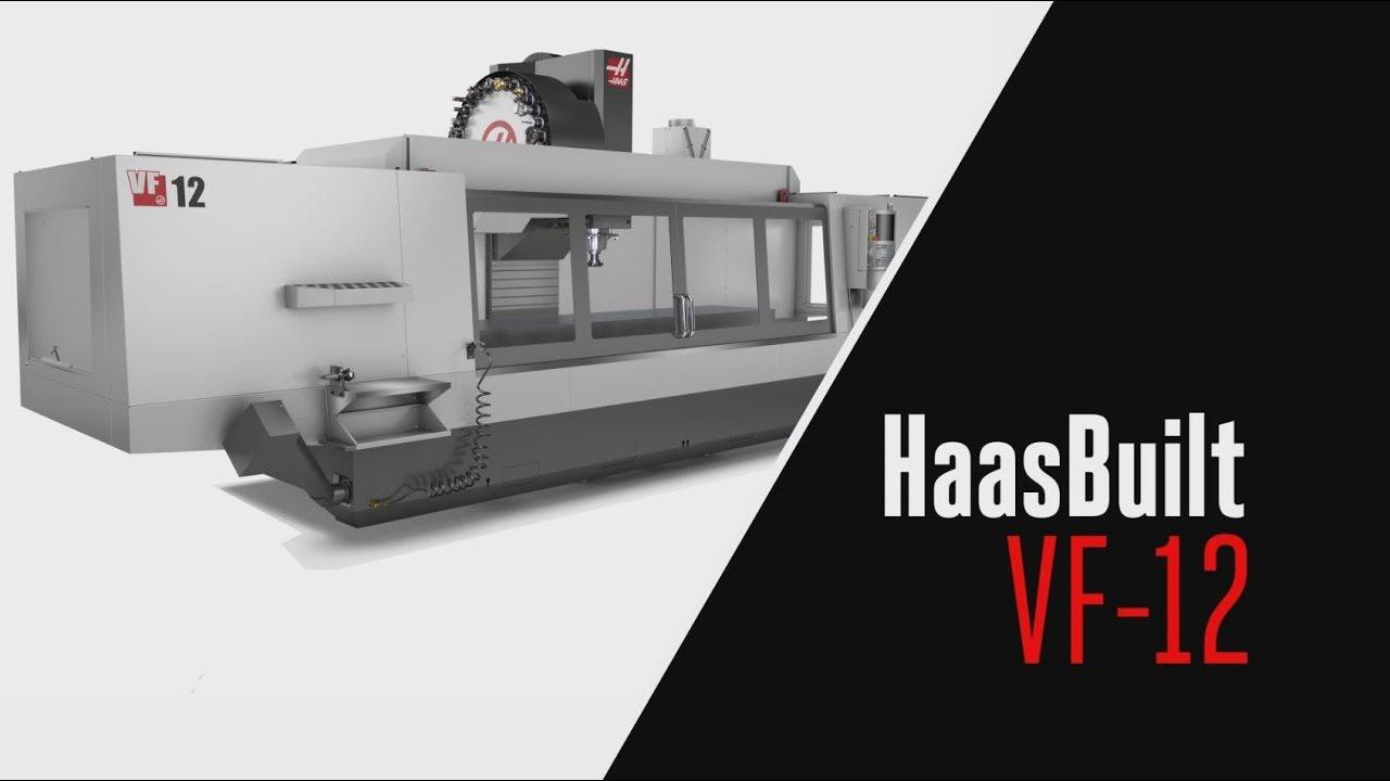 HaasBuilt - VF-12