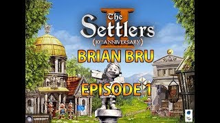 Settlers 2 10th Anniversary PC HD Gameplay