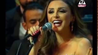 أنغام | واحدة كاملة - مهرجان الموسيقى العربية 2016