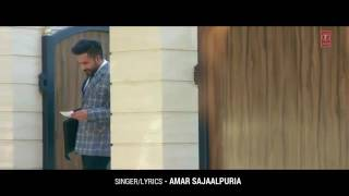 Amar Sajaalpuria|Nabaz Video|Teaser /Coming Soon\Desi Log Desi Songs