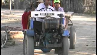 Burma trology vehicles (Myanmar)