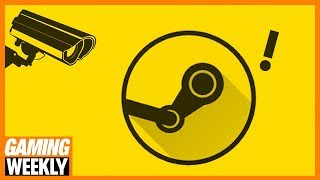 Where Should Steam Draw the Line? - Gaming Weekly