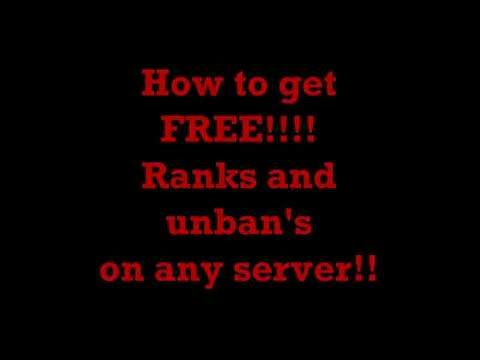 How To Get Ultimate Ranks On Mc Servers And Premium Minecraft Users