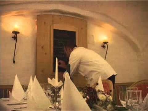Werbefilm Trattoria La Casa Vecchia