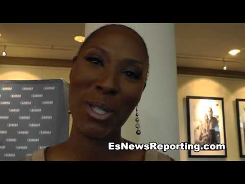 wnba all star Chamique Holdsclaw  its going to be lakers vs bulls in finals