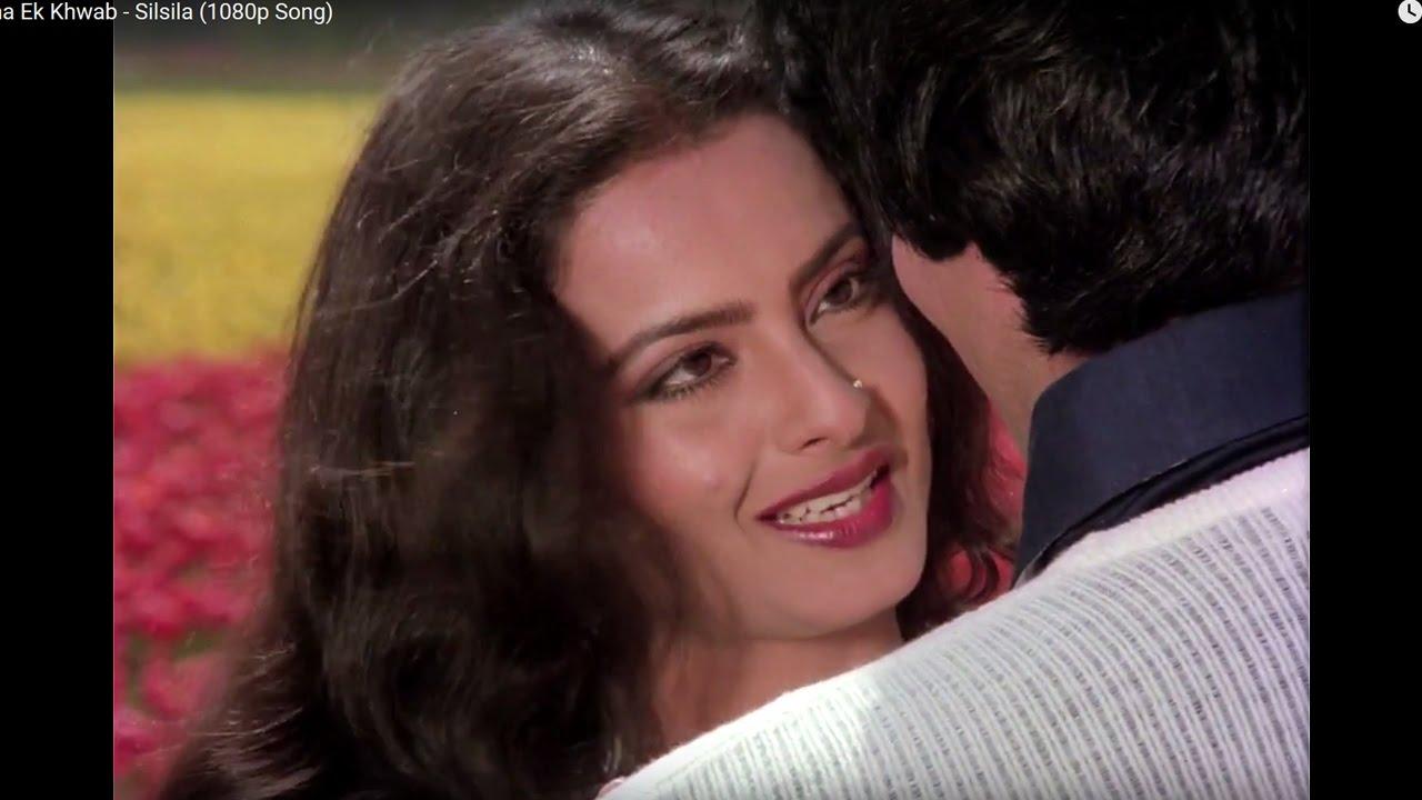 Dekha ek khwaab to yeh Silsile Lyrics (1981) - Hindi Old Song