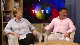 Ingrid eine Patientin des Schamanen Hironimo berichtet - TTD vom 01.05.2018