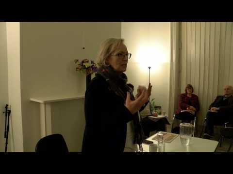 Julie Girling speaks to Cheltenham for Europe
