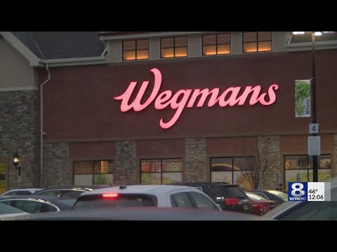 Tom & Becky - Wegmans  Meals2GO Service to Be Expanded During 2019 And 2020
