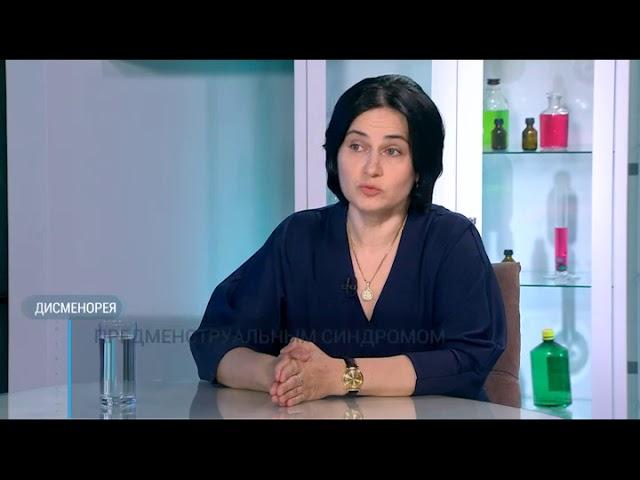 Видео с участием заведующей отделением В.И. Архиповой