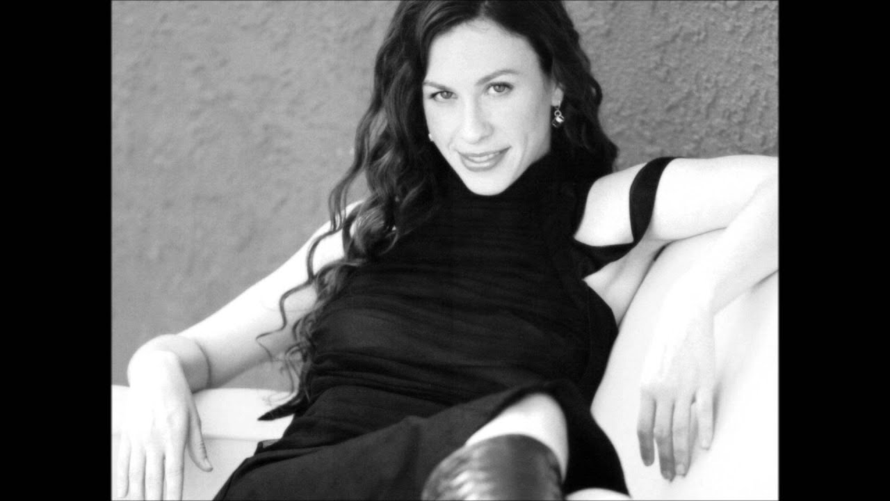 Alanis Morissette - Official Website
