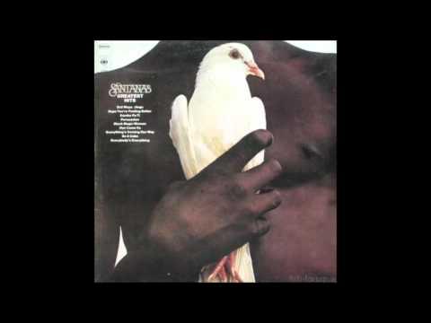 Santana - Samba Pa Ti