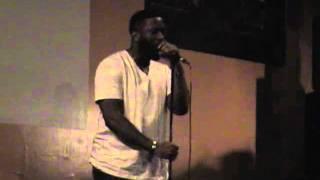 Carl Thomas - I wish I never met her - Karaoke By Jason