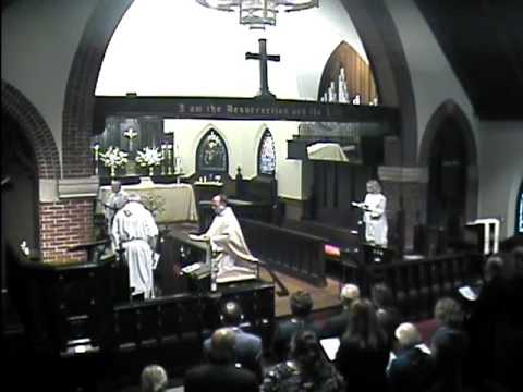 Funeral Service for William K  Kellogg