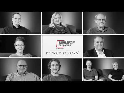 "Power Hours Radio Ad: ""Environmental Benefits"""