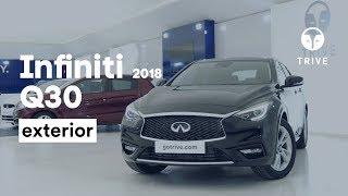 Infiniti Q30 - Exterior - Opinión/ Review - Trive