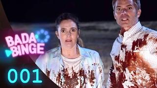 Bada Binge - Die Serien-Show #001 | Santa Clarita Diet, Designated Survivor, Game of Thrones