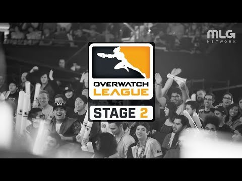 The End of Stage 2! | Overwatch League