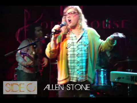 Allen Stone covers 'Killing Me Softly' by Fugees