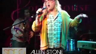 Allen Stone covers