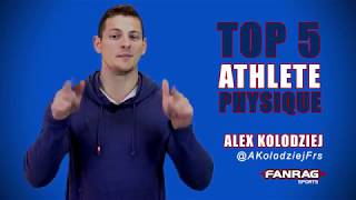 AK Hi Steaks EP1 Top5AthletePhysique