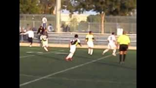 Habra vs Corral Falso Semifinales United Latino Soccer League