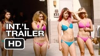 Trailer - Spring Breakers International TRAILER 1 (2013) - Selena Gomez Movie HD