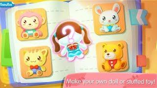 Cover art Baby Panda's Doll Shop - An Educational Game BabyBus Kids Games