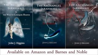 The Archangel Jarahmael and the War to Conquer Heaven NS Thumbnail