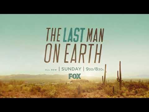 The Last Man on Earth FOX 4x17 Promo  Barbara Ann