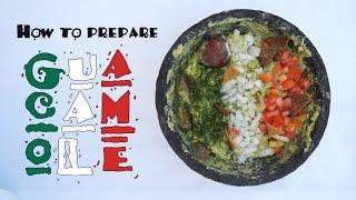 How To Prepare Guacamole | Xoximilco Cancun; Music, Tradition & Fiesta!