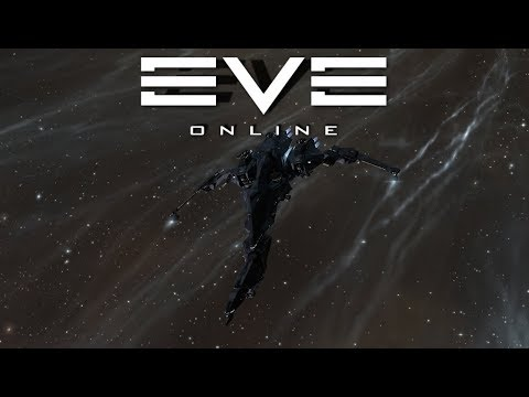 EVE Online - shields up, fire missiles