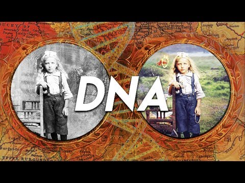 Something Strange Is Happening to Our DNA